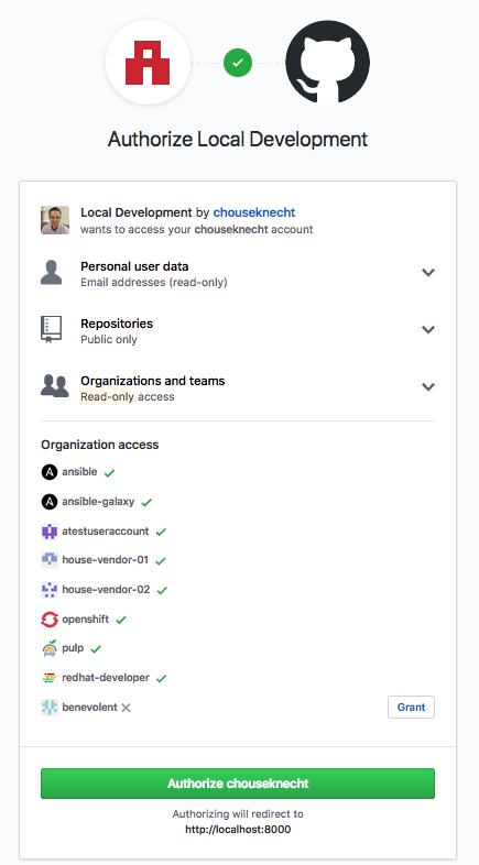 Importing Content — Ansible Documentation